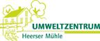 Logo Umweltzentrum Heerser Mühle